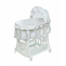 Priscilla Convertible Bassinet