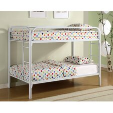 Shiloh Twin Bunk bed