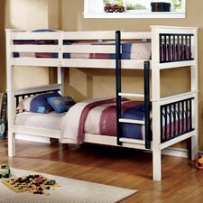 Karly Twin Bunk Bed