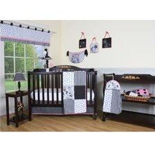 Nanette 12 Piece Crib Bedding Set