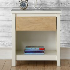 Hayden 1 Drawer Nightstand