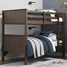 Twin Over Twin Standard Bed Customizable Bedroom Set
