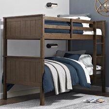 Twin Over Twin Standard Bed Customizable Bedroom Set