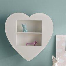 Heart Shelf