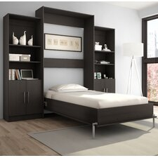Jasamine Twin Murphy Bed