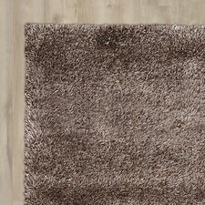 Evelyn Pinecone Brown Area Rug