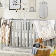 Rory 4 Piece Crib Bedding Set