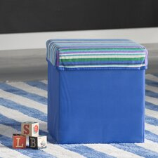 Mattie Padded Storage Cube
