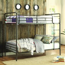 Gower Twin/Twin Bunk Bed