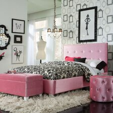 Blair Panel Customizable Bedroom Set
