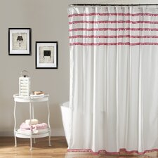 Keith Shower Curtain