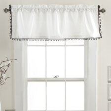 Keith Curtain Valance