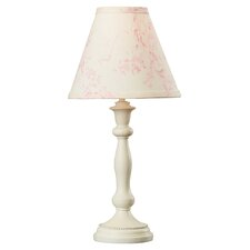 "Sadie 19"" H Table Lamp with Empire Shade"