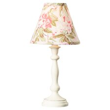 "Anastasia 19"" H Table Lamp with Empire Shade"