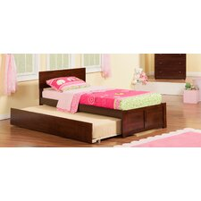 Platform 2 Piece Bedroom Set