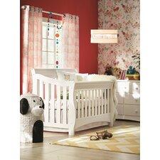 Naomi 4-in-1 Convertible Crib