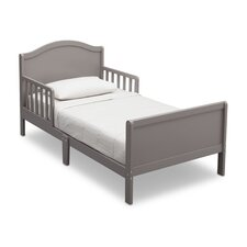 Lamar Toddler Bed by Delta