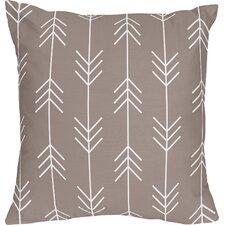 Tripp Decorative Accent Cotton Throw Pillow
