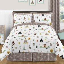Tripp 3 Piece Bedding Set