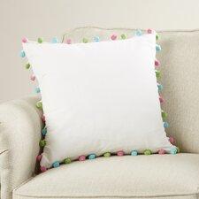 Bernie Pillow Cover with Hidden Zipper