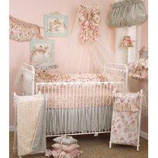 Anastasia 7 Piece Crib Bedding Collection