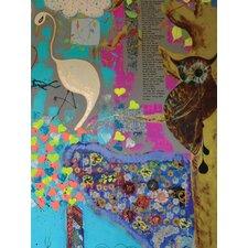 "Kunstdruck ""desire no. 1"" 40 cm H x 30 cm B"