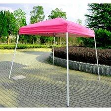 8 Ft. W x 8 Ft. D Pop-Up Canopy
