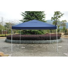 13 Ft. W x 13 Ft. D Canopy