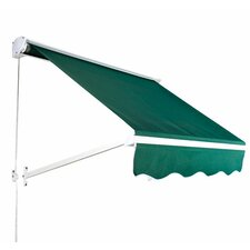 6ft. H Rectangle Window Awning