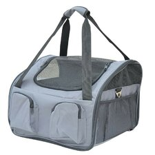Pet Travel Seat/Carrier for Dog & Cats