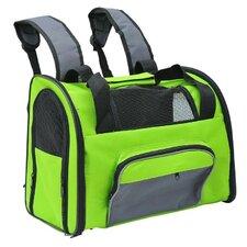 Soft Sided Pet Carrier Shoulder Bag