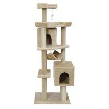 Tree Scratcher Post Cat Condo