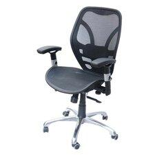 Deluxe Mesh Ergonomic Office Desk Computer Chair