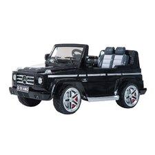 Mercedes-Benz G55 Kids 12V Electric Battery Powered Truck
