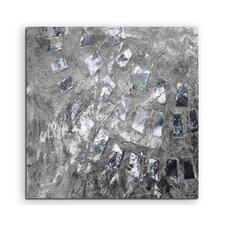 Leinwanddruck Abstrakt 804 Grafikdruck