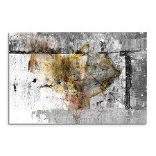 Leinwanddruck Abstrakt 1357 Grafikdruck