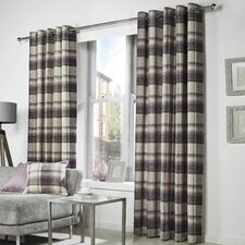 Belvedere Curtain Panel (Set of 2)