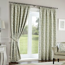 Oakhurst Curtain Panel (Set of 2)