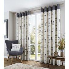 Idaho Curtain Panel (Set of 2)