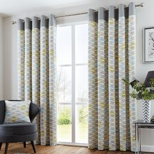 Copeland Curtain Panel (Set of 2)