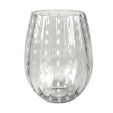 Cambria 18 oz. Stemless Glass (Set of 4)