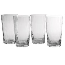 Ripple Highball Glass (Set of 4)