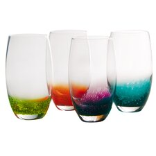 Fizzy Highball Glass (Set of 4)