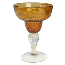 Iris Margarita Glass (Set of 4)
