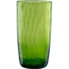 Pebbles 18 Oz. Highball Glass (Set of 4)