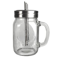 15 Oz. Single Canister Masonware Sugar Dispenser