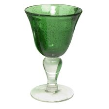 Iris 8 Oz. Wine Glass (Set of 4)