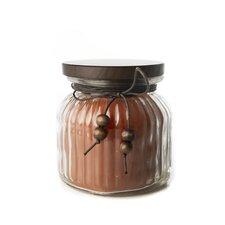 Flameless Jar Candle