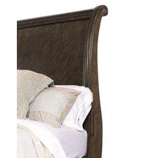 Alexander Sleight 4 Piece Bedroom Set