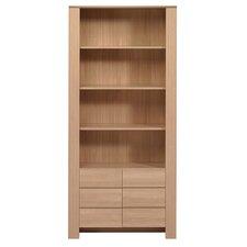 "Nolita Open Shelves 70.9"" Standard Bookcase"